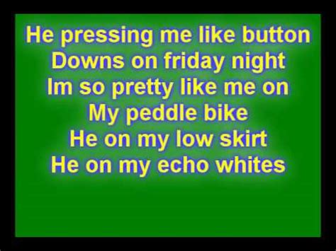 bed rock lyrics bed rock by lil wayne and young money chipmunk version
