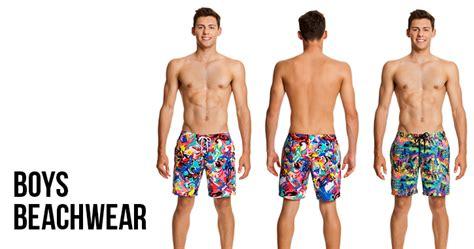 beachwear boys beachwear