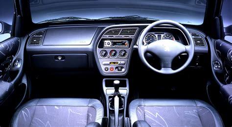 peugeot car interior image gallery peugeot 306 2001 interior