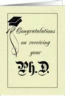 congratulations on doctoral graduation cards from greeting card universe