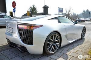 lexus lfa 3 april 2016 autogespot