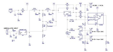 bench power supply design the usual power supply design critique please page 1