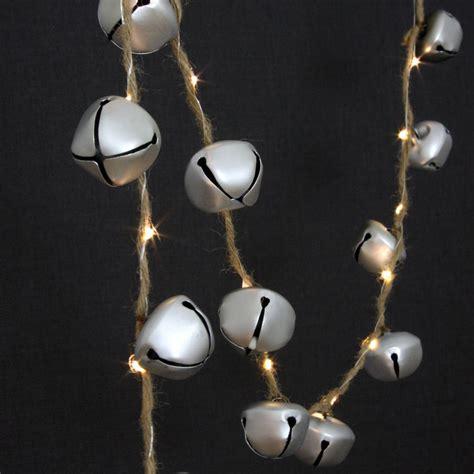 Jingle Bells Christmas Lights By Idyll Home Lights Bells