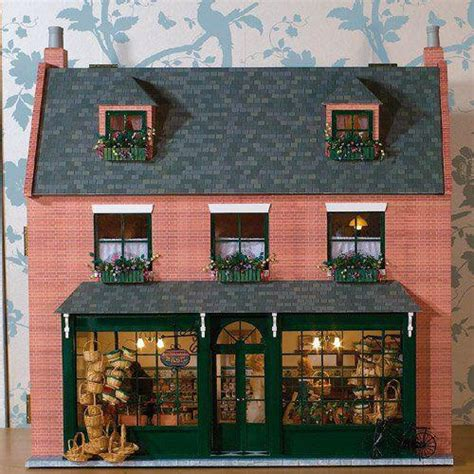 dolls house shops in london the dolls house emporium magpies kit