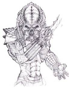 predator coloring pages predator coloring pages