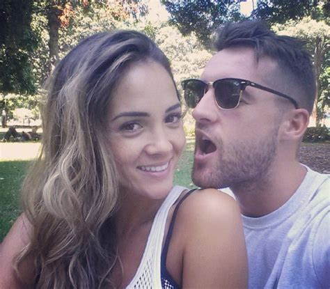 travis and aisha today 2016 big brother couple take first romantic holiday to bali