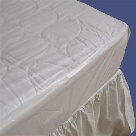 Plastic Covers For Mattresses by Mattress And Pillow Covers For Protection Of Mattress And