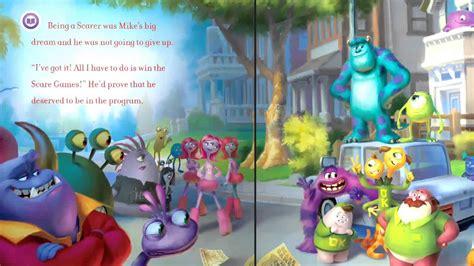 disney pixar a pop up celebration books leapreader book disney pixar monsters 3d