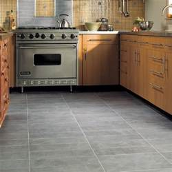 tiled kitchen floors ideas kitchen floor tiles afreakatheart