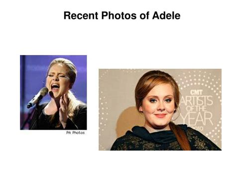 adele biography ppt ppt adele biography powerpoint presentation id 5338039
