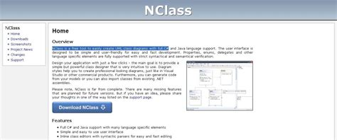 open source software for uml diagrams top 10 open source unified modeling language tools