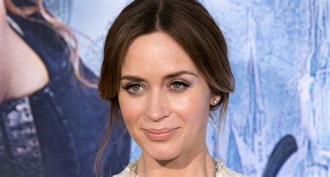 emily blunt hairstyles 15 things you should do in emily blunt hairstyles emily