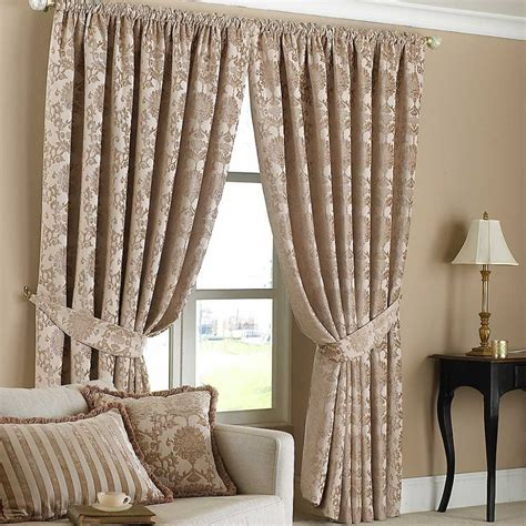 Curtain Designs Living Room by Curtains Designs For Living Room 2017 Curtain