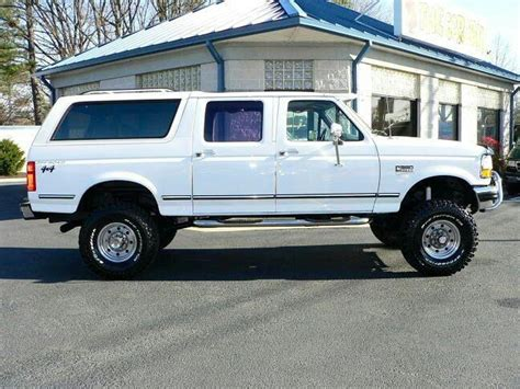 Four Door Bronco For Sale by 1000 Images About 4 Door Bronco On A Well