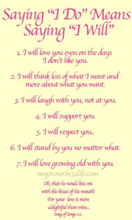 Rioufreyt marriage vows