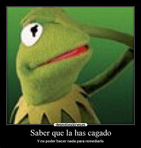 imagenes de desamor de la rana rene carteles y desmotivaciones de rene the muppets me gusta