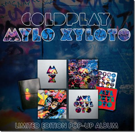 download coldplay the escapist mp3 coldplay mylo xyloto スペシャル リミテッド エディション pop up album