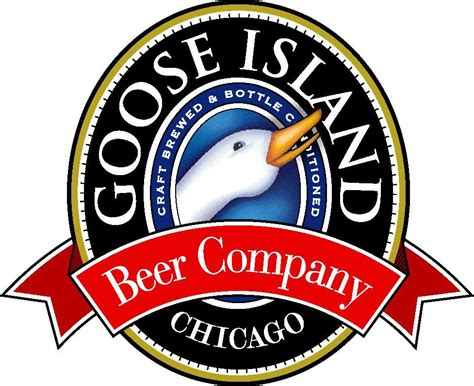 Goose Island Mba Card by Goose Island One Of Us Or One Of Them Grapes And Grains