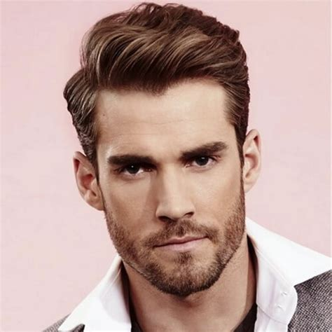 haircut for curly short hair male 50 smooth wavy hairstyles for men men hairstyles world