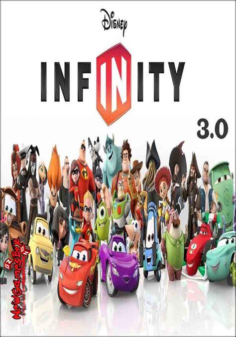 disney infinity 3 0 gold edition free version