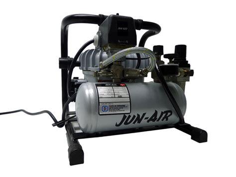 jun air 3 1 5 3 1 5 air compressor dental lab minor ebay