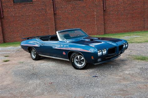 ranking the rarest classic convertibles from the muscle