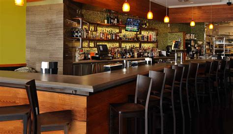 picture of bar the root restaurant