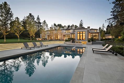 founder house microsoft co founder and billionaire paul allen s new 27m