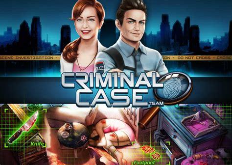 gioco criminal criminal gioco gratis