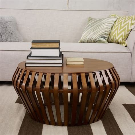 Bentwood Coffee Table West Elm Bentwood Coffee Table
