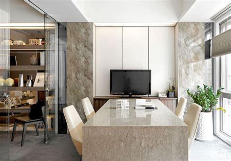 layout kantor modern interior kantor minimalis modern yang mewah desain