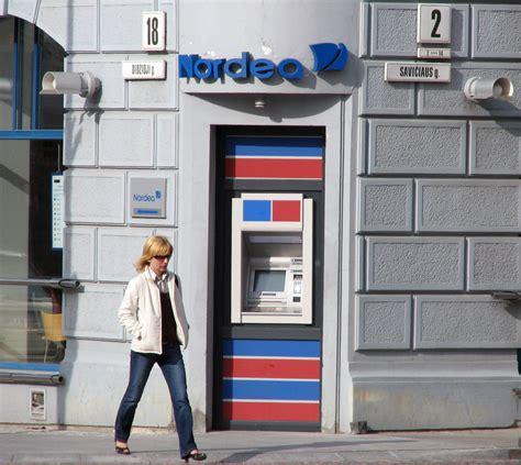banche norvegesi norvegia e il controllo delle banche vietato l uso dei