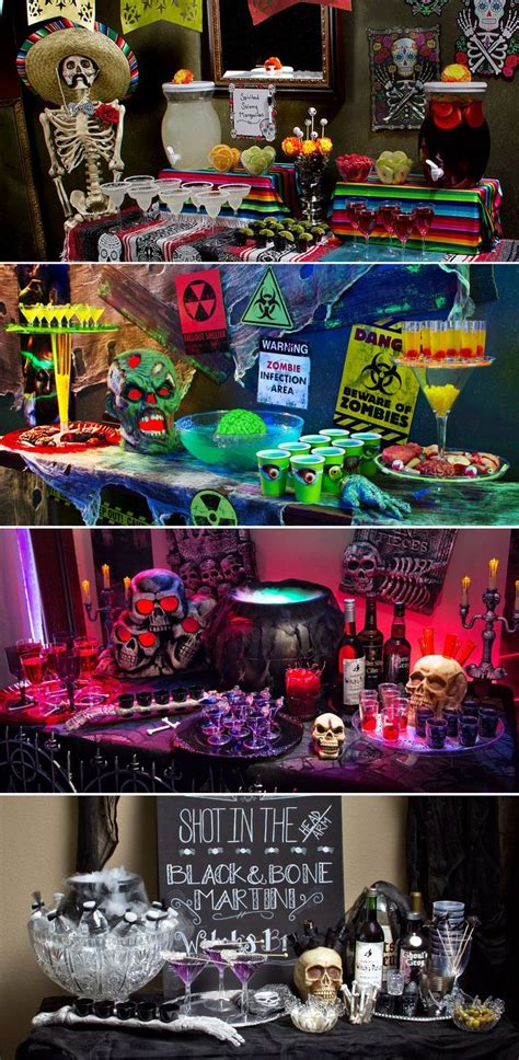 adult halloween party best 25 adult halloween birthday party ideas on pinterest