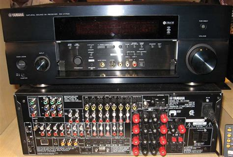 yamaha rxv receivers atlightavcom    yamaharx