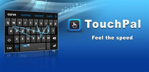 android keyboard app touchpal keyboard premium app android free