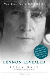 john lennon official biography book book reveals john lennon s other side today gt books