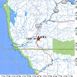 Forks Washington Map by Pics Photos Forks Wa On The Map Download This Wallpaper