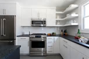 simple modern kitchen cabinets simple clean lines in this white kitchen modern
