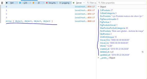jquery console log each em data json jquery stack overflow em portugu 234 s