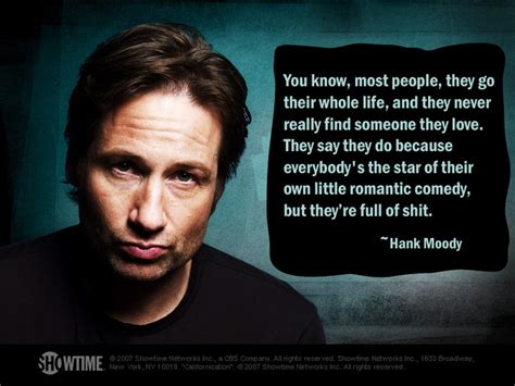 Essay About Moody Person by Best 25 Californication Quotes Ideas On