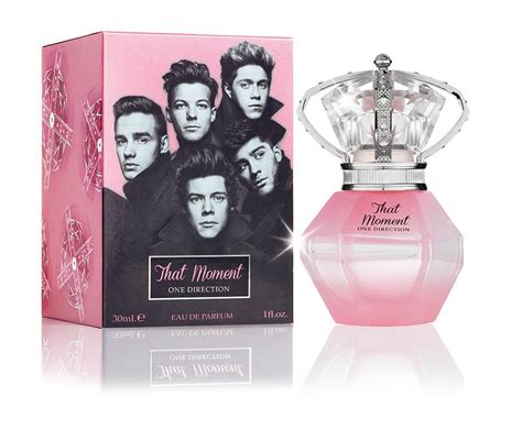 that moment one direction perfume a new fragrance for 2014