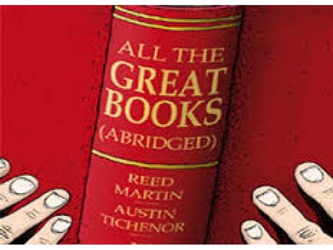 the better books quot all the great books abridged quot berkeley nj patch