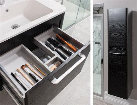 innovative bathroom storage luxury bathrooms uk