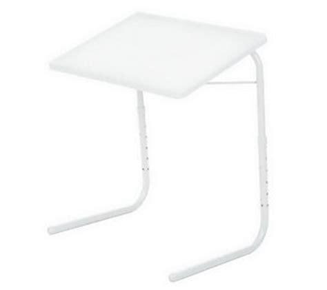 table mate adjustable multi purpose folding table table mate adjustable solid color multi purpose folding