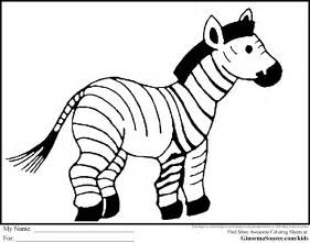 zoo animal coloring pages 2 animal pictures to color