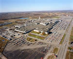Ford Plant Ford Sells Wixom Plant For Energy Projects