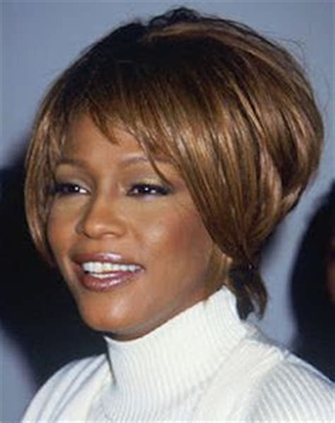 best haircuts in houston whitney houston s best hairstyles on pinterest whitney