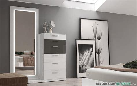 decorar con espejos dormitorio espejos para decorar tu dormitorio