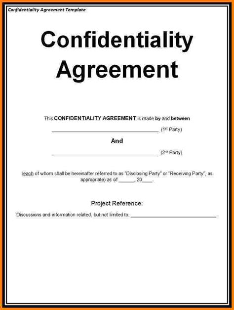 authorization letter format for agreement 13 sle confidentiality agreement card authorization 2017