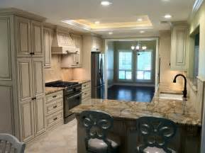 molding on kitchen cabinets applied molding kitchen cabinets traditional kitchen